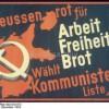 Propaganda niemieckich komunistów (KPD)