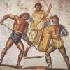 Starożytni kibice - Spectaculi spectantes, czyli o naturze źródeł i milczeniu prawa rzymskiego. Rekonesans.