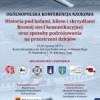 Konferencja: Historią pod kołami, kilem i skrzydłami. Rozwój sieci komunikacyjnej oraz sposoby podróżowania na przestrzeni dziejów