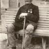Najstarszy żołnierz pamiętający bitwę pod Waterloo
