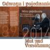 Muzeum Historii Polski zaprezentuje oryginał Listu Biskupów Polskich do Biskupów Niemieckich z 1965 r.