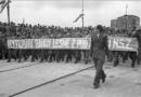 Propaganda komunistów przeciw AK i NSZ 1944 - 1950