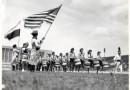 Obchody bitwy pod Grunwaldem w USA (1942) [foto]