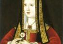 Matki dynastii Tudorów - Elżbieta York