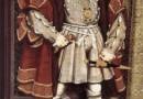 Zdrowie jest najważniejsze, czyli co dolegało Henrykowi VIII