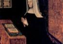Matki dynastii Tudorów - Małgorzata Beaufort