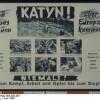 Odkrycie masowych grobów w Katyniu w 1943 roku [foto]