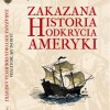 """J. Molenda  """"Zakazana historia odkrycia Ameryki"""" - zapowiedź"""