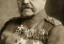 Debata w Niemczech - czy ulice powinny nosić imię Hindenburga?