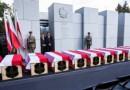 Pogrzeb Żołnierzy Wyklętych. Po ponad 60 latach oddano hołd niezłomnym