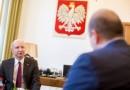 """Minister Kolarski: """"od tego w jaki sposób przedstawimy naszą historię również zależy pozycja Polski na arenie międzynarodowej"""" [wywiad]"""