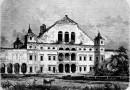 Pałac Radziwiłłów w Białej Podlaskiej zostanie odbudowany?