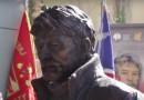 Pomnik płk. Ryszarda Kuklińskiego stanął w Gdyni