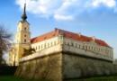 Ruszyły ekshumacje zamordowanych w rzeszowskim Zamku