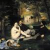 Rzecz o malarstwie impresjonistycznym we Francji