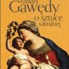"""B. Fabiani """"Gawędy o sztuce sakralnej"""" - premiera"""