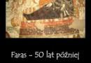 """""""Faras 50 lat później"""" - zaproszenie na wykład dr S. Jakobielskiego"""
