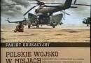 Polacy w misjach poza granicami kraju. Pakiet edukacyjny