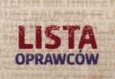 """""""Lista oprawców"""" – T. Płużański – recenzja"""