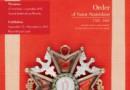 Wystawa 250. rocznicę powołania Orderu Świętego Stanisława 1765–1831