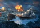 Niemieckie krążowniki i sowieckie niszczyciele przypłynęły do World of Warships