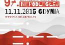 11 listopada w Gdyni: Święto Niepodległości 2015 - program obchodów