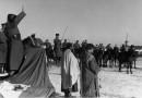 Początkowy okres kozackiej kolaboracji podczas II wojny światowej