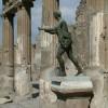 Odrestaurowano starożytne budowle w Pompejach