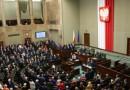 Sejm uczcił pamięć ofiar Wielkiego Głodu, w tym kilkadziesiąt tysięcy Polaków