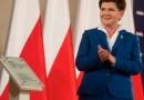 Główna sala w Kancelarii Premiera otrzymała imię Anny Walentynowicz