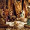 XVI-wieczna szopka odnaleziona w prywatnym domu