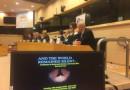 """""""A świat milczał..."""". W Parlamencie Europejskim o ratowaniu Żydów przez Polaków"""