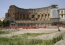 Włosi odrestaurują Domus Aurea