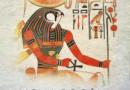 """Do wygrania: """"Hieroglify egipskie. Mowa bogów"""" A. Ćwiek [wyniki]"""