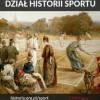 Startujemy z działem historii sportu!