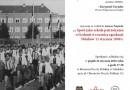 """Spotkanie z J. Trupindą autorem """"Ks Gedania"""" - zaproszenie"""