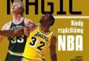 """""""Larry vs. Magic. Kiedy rządziliśmy NBA"""" - J. MacMullan - recenzja"""