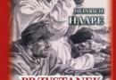 """""""Przystanek Moskwa"""" - H. Happe - recenzja"""