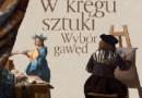 """""""W kręgu sztuki. Wybór gawęd"""" B. Fabiani"""