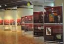 """Wystawa """"Skarby doliny Prosny"""" tylko do końca marca -  zobacz, co średniowieczny kaliszanin nosił w sakiewce!"""