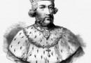 Królewski trójkąt. Edward II, Izabela i kochanek króla