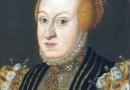 Katarzyna Habsburżanka – ostatnia żona Zygmunta Augusta