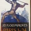 Paryż 1924: Olimpijskie zmagania znów w ojczyźnie Pierre'a de Coubertina, cz. I