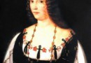 Lukrecja Borgia - papieska córka