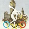 Londyn 1948: Igrzyska po 12 latach (wymuszonej) przerwy