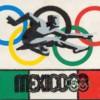 Coraz więcej polityki w sporcie – Meksyk 1968