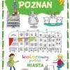 """""""Poznań. Kolorowy portret MIASTA"""" - J. Myjak - recenzja"""