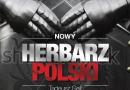 """T. Gajl """"Nowy herbarz Polski"""" - zapowiedź"""