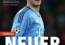 """""""Manuel Neuer. Najlepszy bramkarz świata"""" – D. Schulze-Marmeling – recenzja"""
