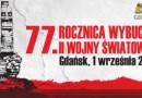 77. rocznica wybuchu II wojny światowej. Państwowe uroczystości na Westerplatte
